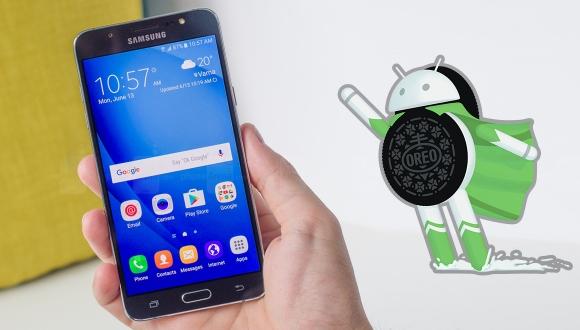 Samsung'dan orta seviye için Android Oreo müjdesi!