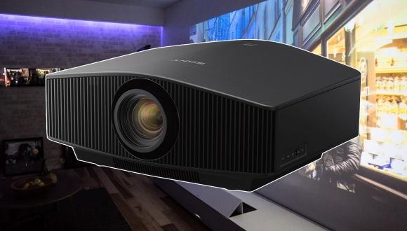 Sony oyunculara özel projeksiyon cihazlarını tanıttı!