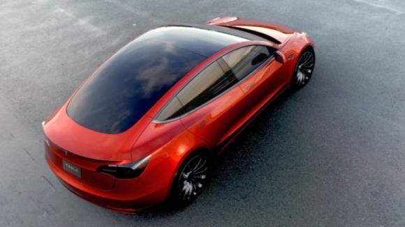 Tesla Model 3 tamir süreci çağ atlayacak!
