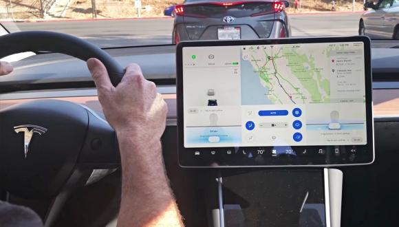 Tesla otomobillerde Atari dönemi başlıyor!