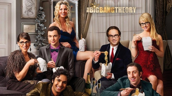 The Big Bang Theory izleyicilerine veda ediyor
