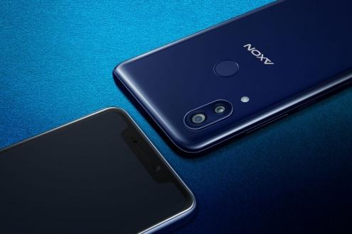 ZTE Axon 9 Pro çok yakında piyasada!