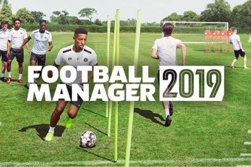 Football Manager 2019 Mobile geliyor!