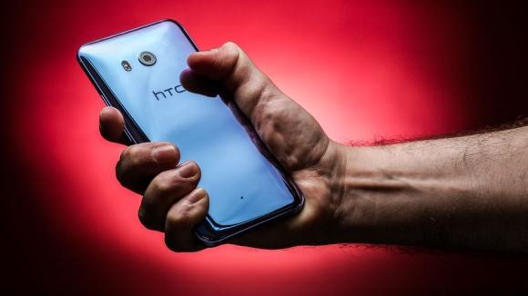 Snapdragon 855'li HTC oldukça iddialı geliyor!