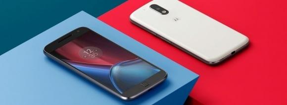 Motorola G4 Plus sonunda Oreo'ya kavuşuyor!