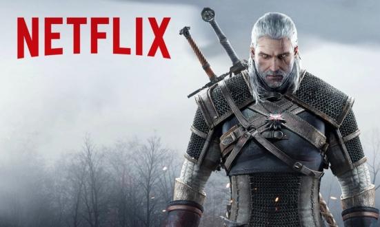 Netflix The Witcher için başrolü buldu!