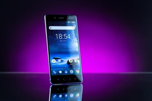 Nokia 8 Android Pie ile yeni özelliklere kavuşacak!