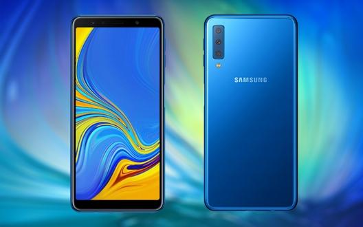Galaxy A7 2018 Türkiye fiyatı ve çıkış tarihi