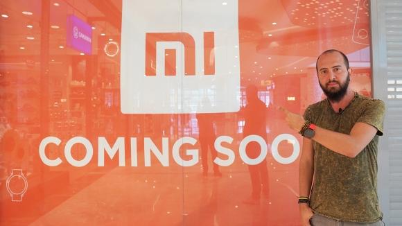 Xiaomi Mi Store açılıyor! İlk resmi mağazaya gittik!