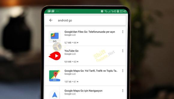 Android Go ile yeni bir rekora imza atıldı!
