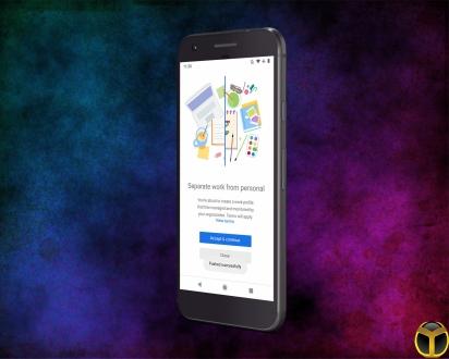 Android uygulamalarını sandbox içerisinde çalıştırın!