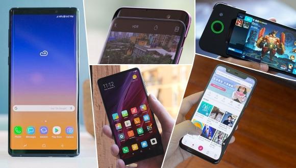 Android telefonların en popüler özellikleri açıklandı!