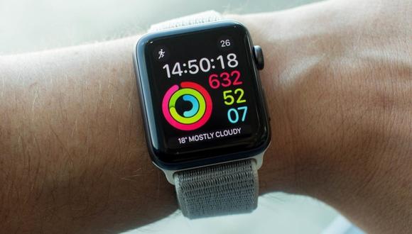 Apple Watch 4'ün ekran çözünürlüğü belli oldu!