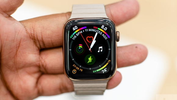 Apple Watch Series 4 için müjdeli haber geldi!
