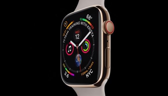 Apple Watch Series 4 özellikleri ve fiyatı!