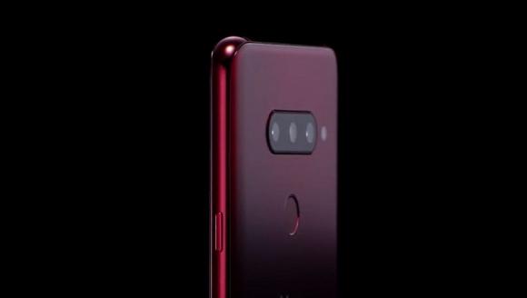 Beş kameralı LG V40 için tanıtım videosu yayınlandı!