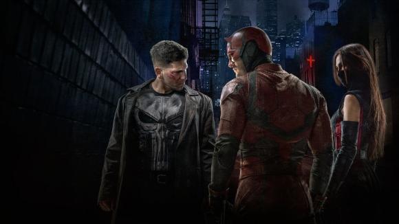Merakla beklenen Daredevil'in yeni sezon tarihi belli oldu!