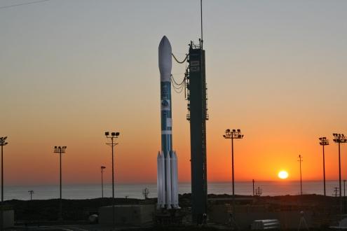 Delta II roketi son kez havalandı!