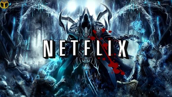 Diablo Netflix dizisinin geleceği kanıtlandı!
