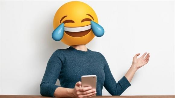 Emoji kullanmada 14'üncü sıradayız!