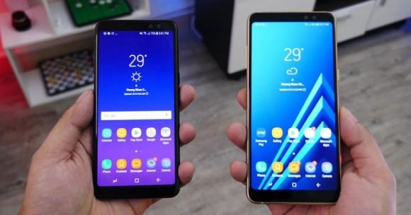 Samsung'un yeni bütçe dostu telefonları sızdırıldı!