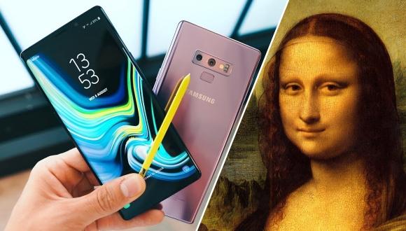 Samsung Galaxy Note 10'un kod adı ortaya çıktı!
