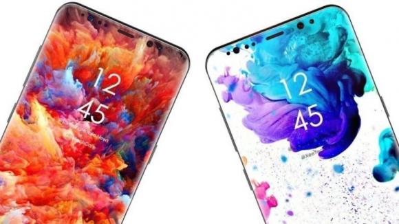 Galaxy S10 ile önemli tasarım değişiklikleri geliyor!