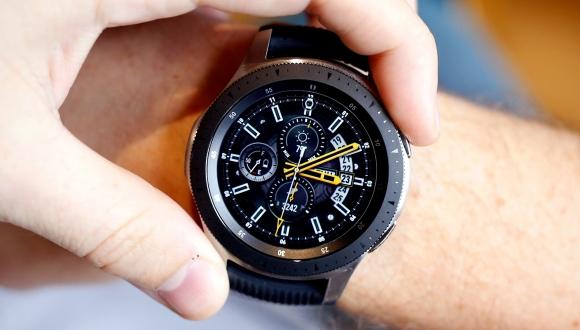 Galaxy Watch Türkiye'de satışa sunuldu!