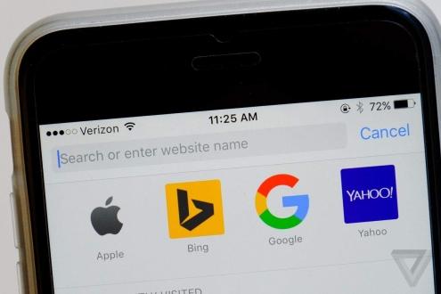 Google, Apple'a 9 milyar dolar ödeyebilir!