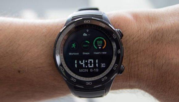 Huawei'nin yeni akıllı saati oldukça iddialı geliyor!