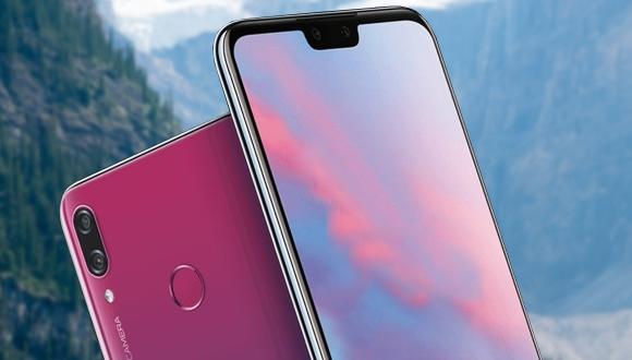 Huawei Enjoy 9 Plus ortaya çıktı!