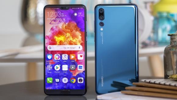 Huawei P20 Pro için ilginç güncelleme
