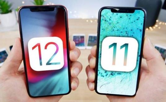 iOS 12 ne kadar hızlı? (Video)