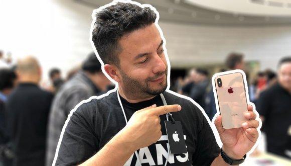 Yeni iPhone modellerinin Türkiye fiyatı belli oldu!