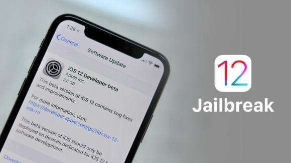 iOS 12 Jailbreak geliyor!