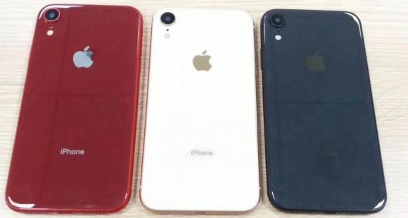 iPhone XC modeli ortaya çıktı! Ucuz iPhone geliyor!