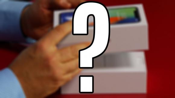 iPhone XS kutu içeriği tam bir hayal kırıklığı!