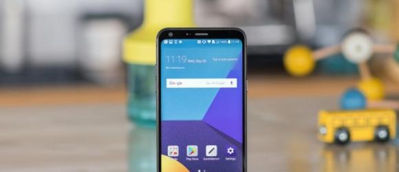LG Q9 geliyor! İşte özellikleri!