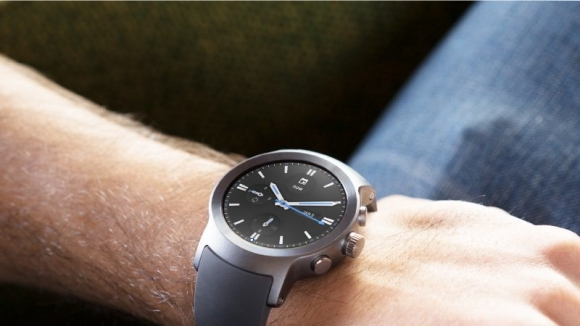 LG'den yeni bir akıllı saat modeli gelebilir