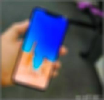 Huawei Mate 20 Pro ekranı şaşırtıyor!