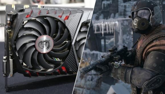GeForce RTX 2080 Ti'da bile kasabilecek oyun!