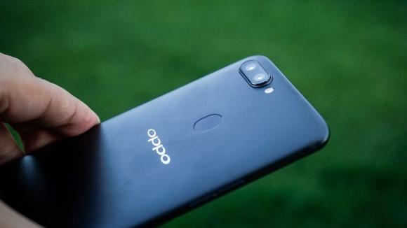 Oppo K1 ortaya çıktı!