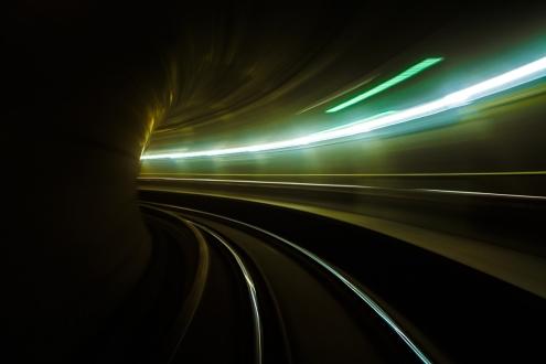 İlk otonom tramvay raylarda göründü!