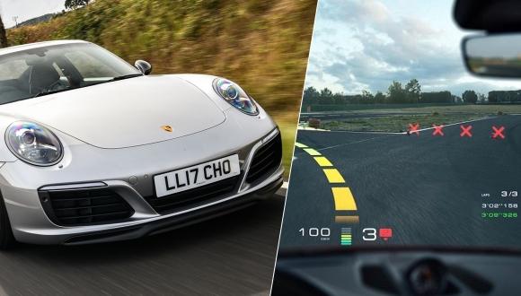 Porsche'den dikkat çeken teknoloji yatırımı!