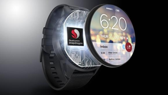 Akıllı saatler için müjdeli haber: Wear 3100 tanıtıldı!