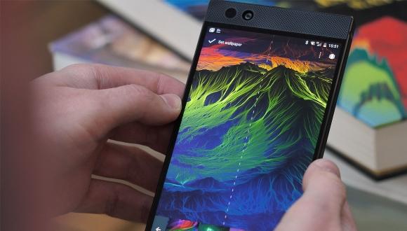 Razer Phone 2 tanıtım tarihi açıklandı!