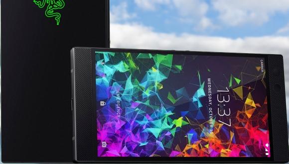 Razer Phone 2'nin tasarımı ortaya çıktı!