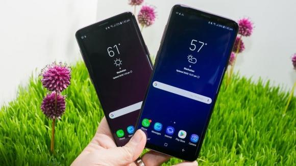 Samsung bedava Galaxy S9 dağıttı!