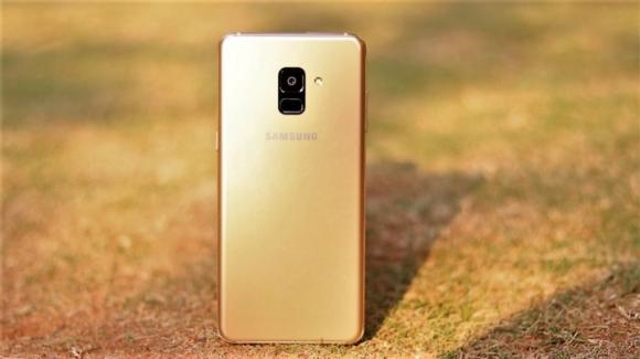 Uygun fiyatlı Samsung Galaxy A7 (2018) doğrulandı!