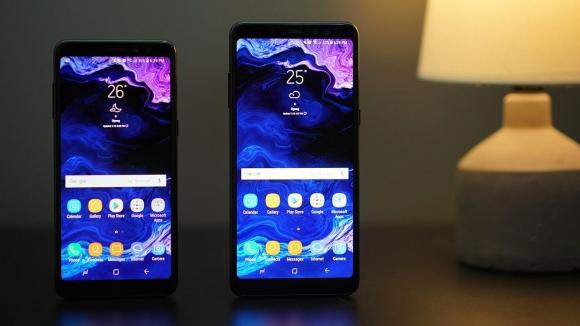 Galaxy A9 Pro (2019) işlemcisi belli oldu!